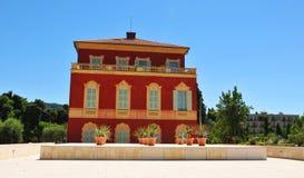 Matissemuseum stock foto