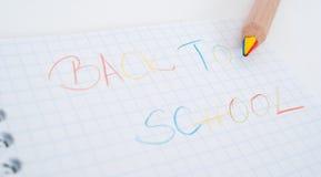 matita Fotografia Stock Libera da Diritti
