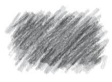 Matita che schizza, disegno digitalmente riprodotto illustrazione vettoriale