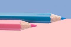 Matita di colori Fotografia Stock Libera da Diritti