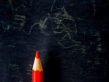 matita variopinta Immagini Stock Libere da Diritti