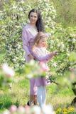 Matka i c?rka obraz royalty free