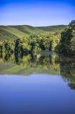 Matka Lake Skopje Stock Photo
