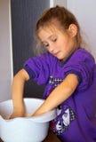 matlagning Royaltyfri Fotografi