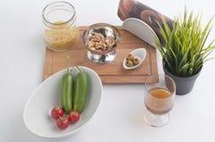 Matlagningförberedelse arkivfoton