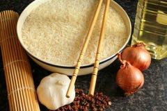 matlagninglivstid Royaltyfri Bild