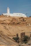 Matmata, Tunísia Imagem de Stock Royalty Free