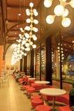 Matmitten på Johor högvärdigt uttag Royaltyfria Foton