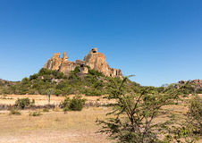 Matobo National Park Bulawao Zimbabwe royalty free stock photography
