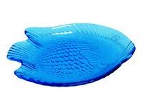 maträttexponeringsglas Royaltyfri Fotografi