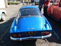 MATRA-BONNET DJET 17 royalty-vrije stock foto's