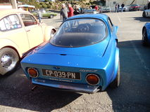 MATRA-BONNET DJET 17 royalty-vrije stock foto