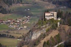 Matrei em Osttirol, Áustria Fotos de Stock Royalty Free