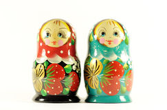 Matreshka Obrazy Stock
