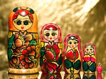 Matreshka Stock Photos