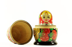 Matreshka Stock Photography