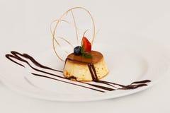 Matrestaurang för menyn Royaltyfri Bild