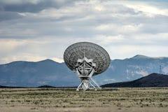 Matrice molto grande - New Mexico fotografia stock