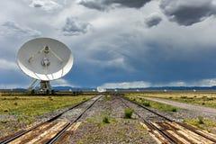 Matrice molto grande - New Mexico immagine stock libera da diritti