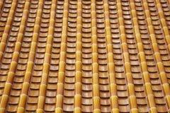 matrice vitrosa delle mattonelle, orizzontale Fotografia Stock Libera da Diritti