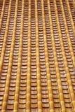matrice vitrosa delle mattonelle, verticale Fotografia Stock