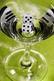 Matrices Martini Image stock