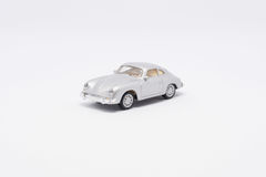 Matrijs Gegoten Stuk speelgoed auto Royalty-vrije Stock Foto's