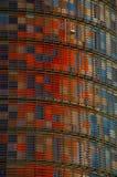 Matrijs van Agbar Royalty-vrije Stock Foto's