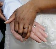 Matrimonio Fotografie Stock Libere da Diritti