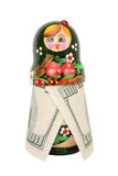 Matrioshka Royalty Free Stock Photo