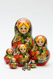 Matrioshka Fotos de Stock