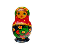 Matrioska doll Royalty Free Stock Images
