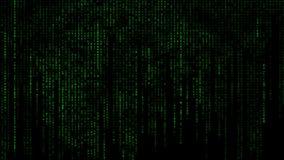 Matrix Royalty Free Stock Images