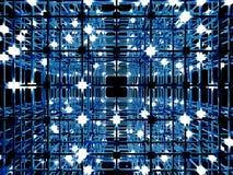 Matrix vector illustration