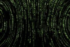 Matrix royalty free stock photo