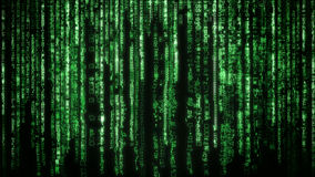 Matrix background