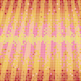 Matrix Background Light Waves Royalty Free Stock Photos