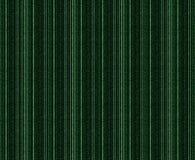 Matrix code Royalty Free Stock Photo