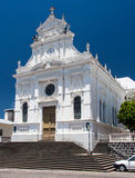 Matriz Church Antonio Prado Royalty Free Stock Images