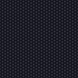 Matriz del Cyberpunk con formas geométricas y la estrella seis-acentuada Fotografía de archivo libre de regalías
