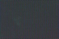 Matriz del RGB Imágenes de archivo libres de regalías