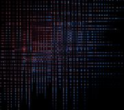 matriz wallpaper imagem de stock