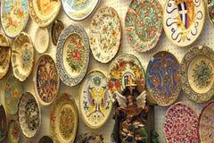 matrycuje porcelany sprzedaż zdjęcia stock