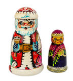 Matryoshka Royalty Free Stock Photo