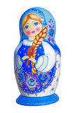 Matryoshka illustrazione di stock