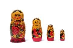 Free Matryoshka Doll Stock Image - 14454931
