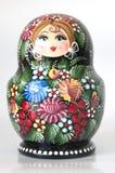 Matryoshka doll,Russian Stock Photos