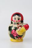 Matryoshka dolls Royalty Free Stock Photography