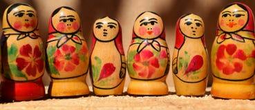 Matryoshka Royalty Free Stock Image