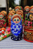 Matryoshka Stock Photos